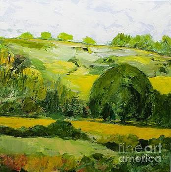 Lacey Green by Allan P Friedlander