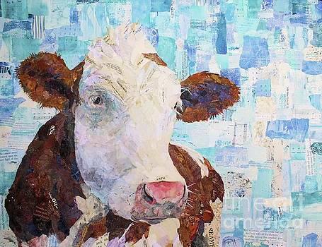 Lactose Tolerant by Patricia Henderson