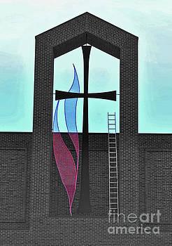 Jost Houk - Ladder to Heaven