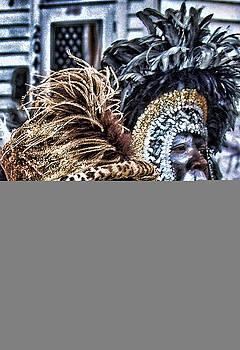Jerome Holmes - Ladies of Zulu 2008