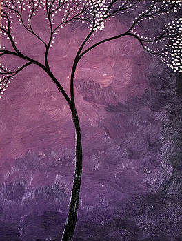 Lady Blossom by Jesska Hoff