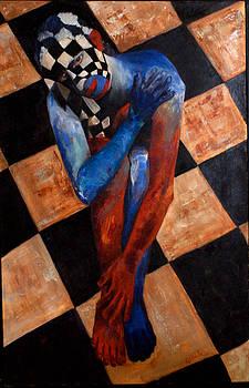 Lady Clown by Katushka Millones