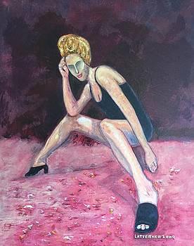 Lady by John Latterner