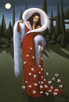 Lady Lily by Jane Whiting Chrzanoska