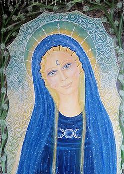 Lady of Avalon by Lila Violet