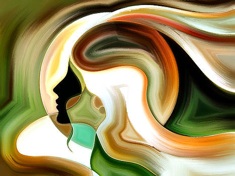 Lady of Color by Karen Showell