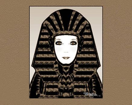 Lady Pharaoh #176 by Barbara Tristan