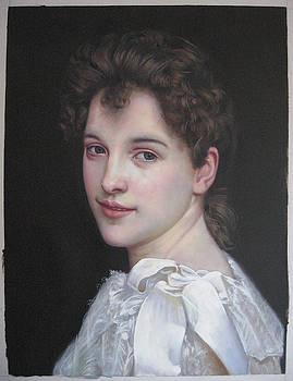 Lady by Thomas