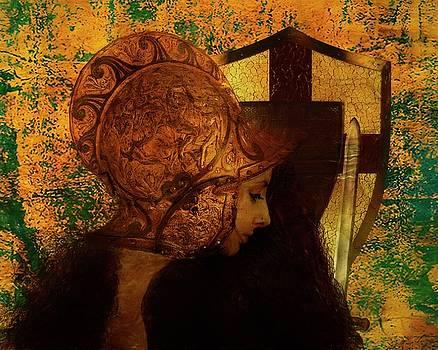 Lady Valiant by Terry Fleckney