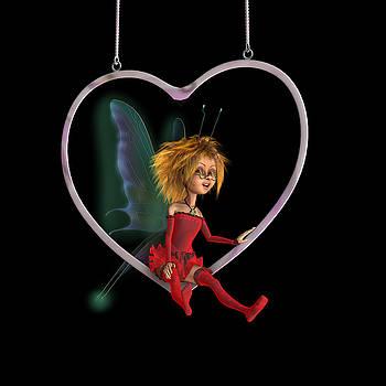 John Junek - Laerinu the Love Fairy