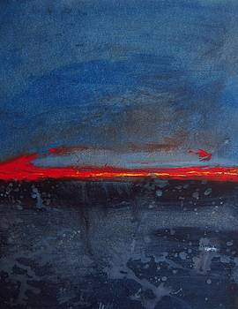 Lag by Michael Baroff