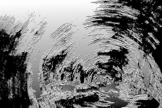 Lagoon by Nick David