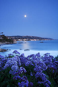 Laguna Moonrise by Eric Foltz