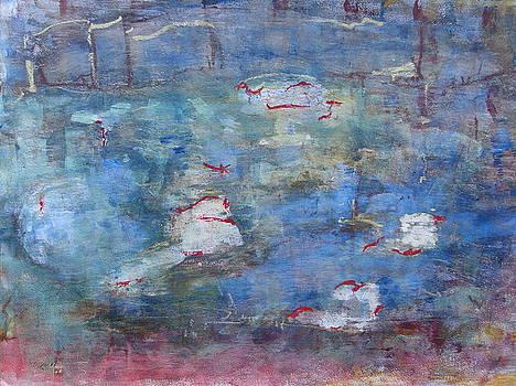 Laguna by Rivka Waas