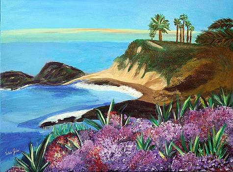 Laguna   by Victoria  Johns