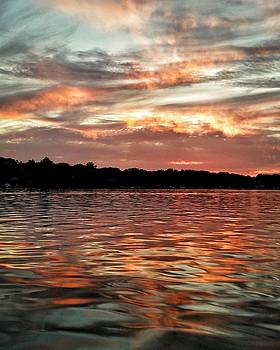 Lake Beulah by Nikki McInnes