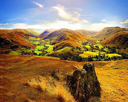 Dominick Moloney - Lake District