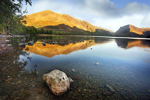 Dominick Moloney - Lake District 1