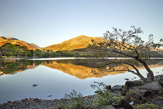 Dominick Moloney - Lake District 10