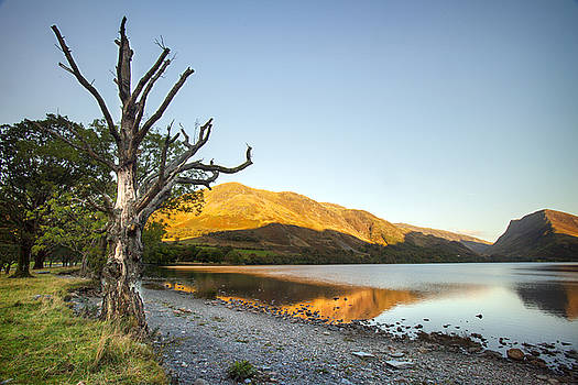 Dominick Moloney - Lake District 11