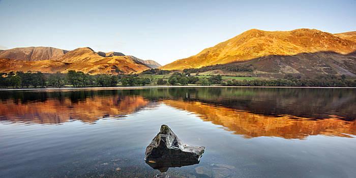 Dominick Moloney - Lake District 14