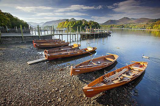 Dominick Moloney - Lake District 16