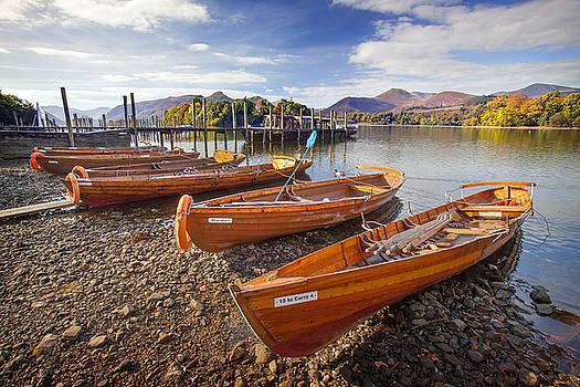 Dominick Moloney - Lake District 17