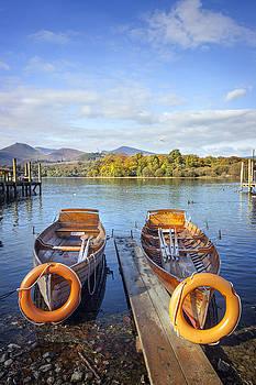 Dominick Moloney - Lake District 18