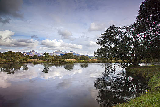 Dominick Moloney - Lake District 4