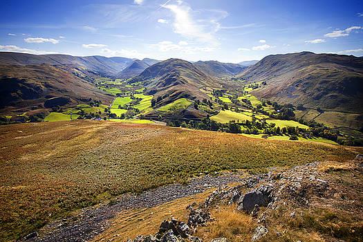 Dominick Moloney - Lake District 6