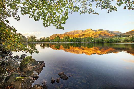 Dominick Moloney - Lake District 8