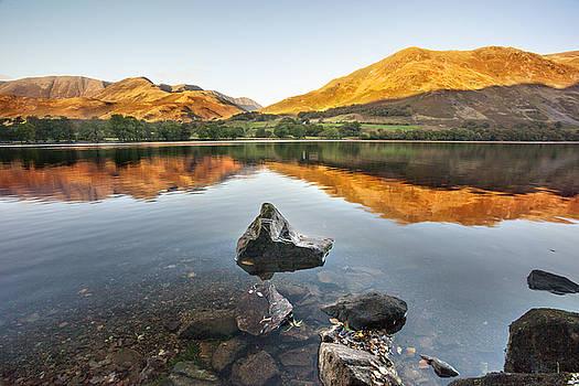 Dominick Moloney - Lake District 9