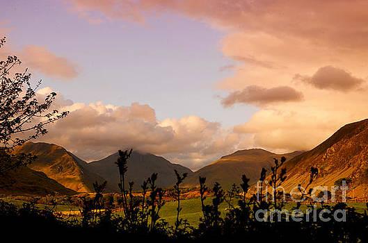 Lake District by Steven Brennan