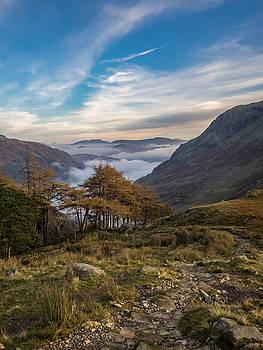 Lake District Views by David Attenborough
