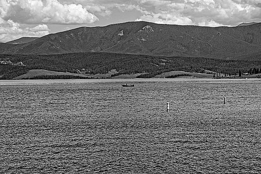 Robert Meyers-Lussier - Lake Granby Views