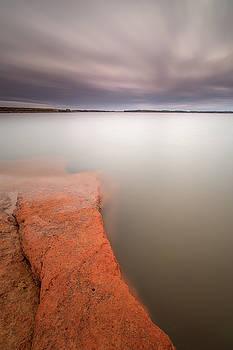 Lake Hartwell 9 by Derek Thornton
