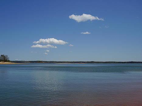 Flavia Westerwelle - Lake Hartwell
