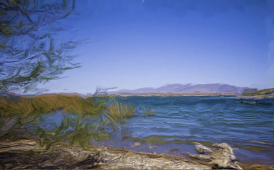 Havasu  by Gilbert Artiaga