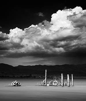 Lake Henshaw Posts by William Dunigan