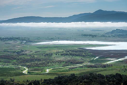 Lake Henshaw Vista by Alexander Kunz