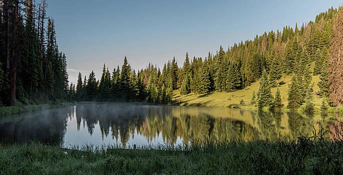 Lake Irene by Michael Putthoff