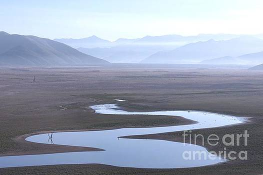 Lake Isabella by Kerri Mortenson