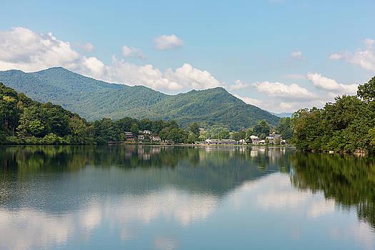 Lake Junaluska #1 - September 9 2016 by D K Wall