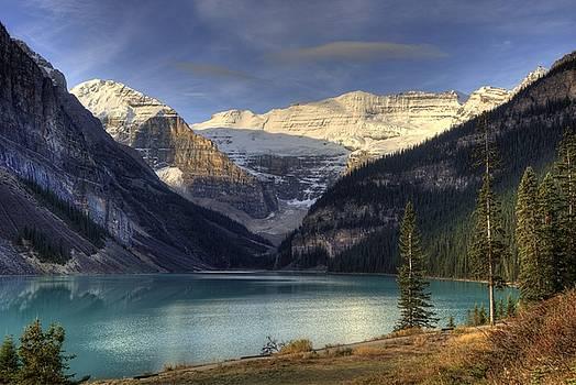 Jedediah Hohf - Lake Louise 3
