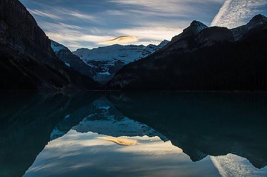Jedediah Hohf - Lake Louise