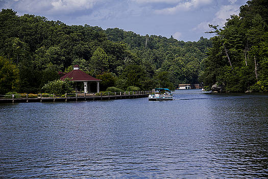 Allen Nice-Webb - Lake Lure