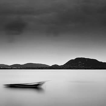 Mahesh Balasubramanian - Lake