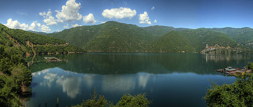 Lake by Marin Angelov