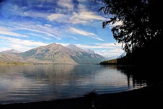 Marty Koch - Lake McDonald 20