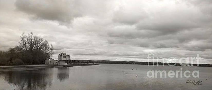 Lake Moods I by Chris Armytage